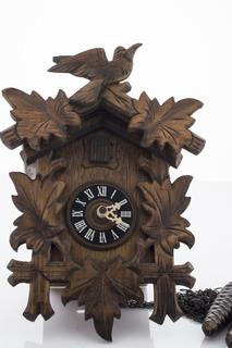 Годинник. Зозуля. Німеччина