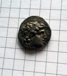 Александр I Балас (152-145 до нэ)