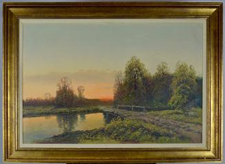 Виктор Корецкий (1890 Украина - 1980 Польша)