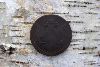 5 копеек 1788 ТМ