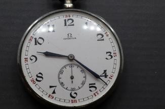 Карманные часы OMEGA