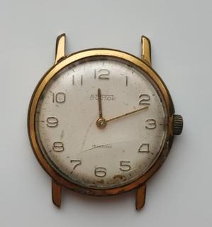Часы Восток АУ20 лот 2