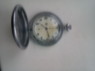 Годинник Молнія