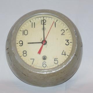 Корабельные часы(рабочие)