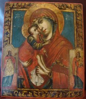 Богородица Донская