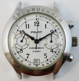 Хронограф Полет 3133