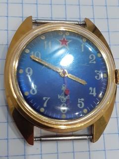 Часы командирские  ссср  восток