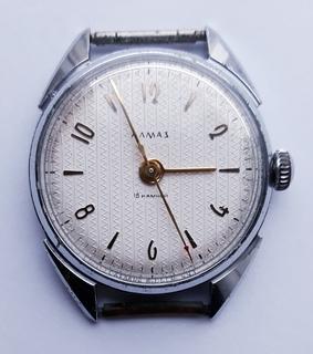 Часы АЛМАЗ 2809 .В.