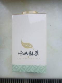 Зеленый чай из Китая.