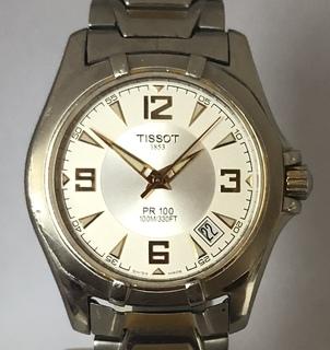 Часы Tissot PR-100