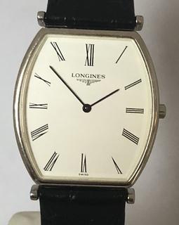 Часы Longines La Grande Classique ref. 4.705.4