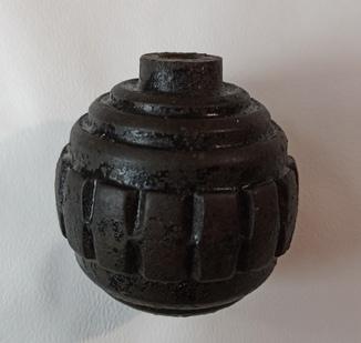 ММГ Kugelhandgranate 15 кугель