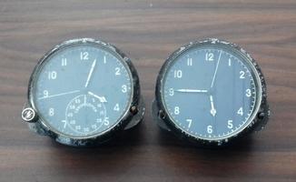 Часы 60ЧП и 122 ЧП