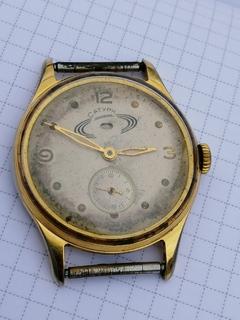 Часы Сатурн (на ходу)