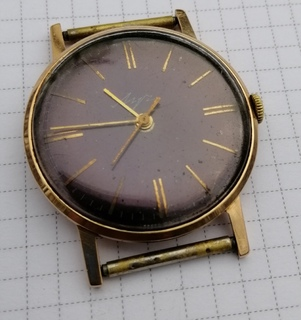 Часы Луч 583п (на ходу)