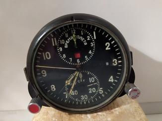 Часы авиционныеАЧС-1.