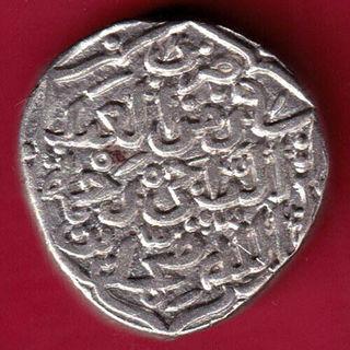 Делийский султанат, Мухаммад ибн Туглак, 1325-51 гг., танка