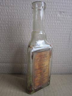 Бутилка 1910-20р.-23