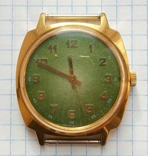Часы Луч AU 5-