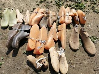 Колодки для пошиву взуття