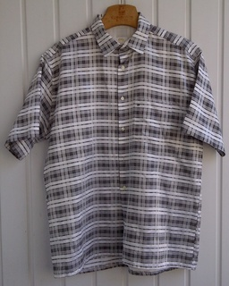 Рубашка короткий рукав Maurice emde