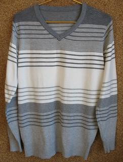 Кофта пуловер размер М-L