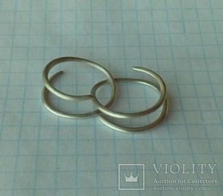 Височні кольца КР