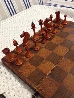 Шахматы. СССР 1952г