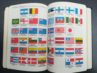 Германский военно-морской справочник - Weyers Taschenbuch der Kriegsflotten 1941/42
