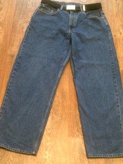Ralph Lauren - классные джинсы разм.34