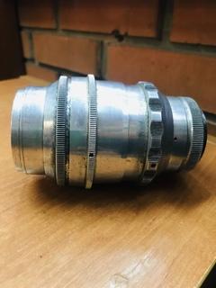 Таир 11. Серебристый М39