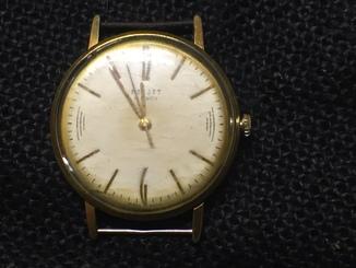 Часы Полет ау20