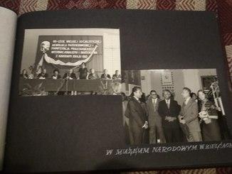 Альбом партийных деятелей сьезд ссср