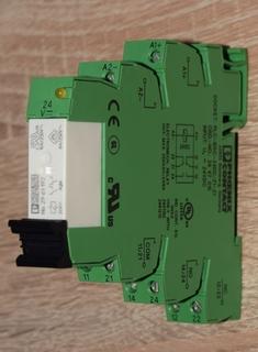 Модуль реле PLC