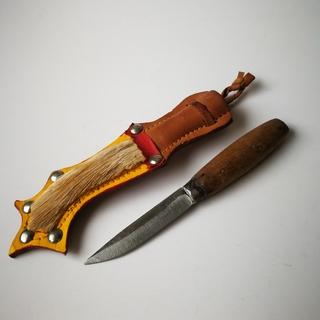 Нож  Mora Sweden. N18.