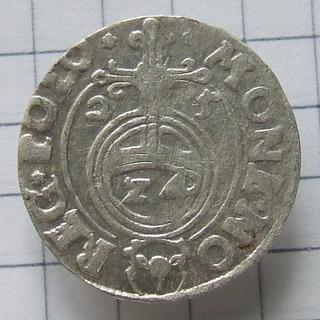 Полторак 1625 г. R2