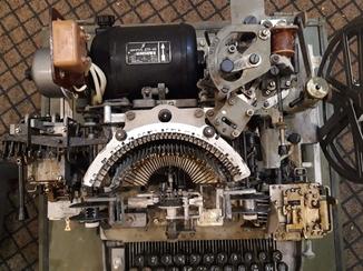 Телеграфный аппарат СТА-М67Б