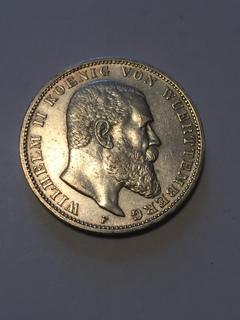 3 марки 1911 г.