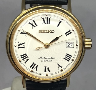 Часы Seiko 6R15-00w0