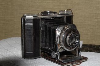 Фотоапарат COMPUR Duo 620