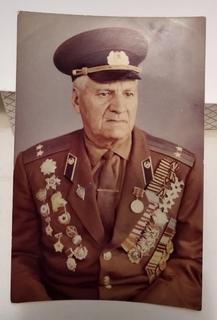 Человек- легенда. Крючков В.И.