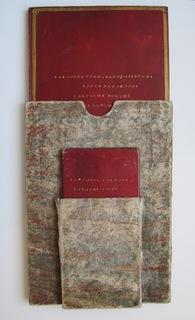 Документы к ордену Св. Владимира 4 ст.на Бутми де Кацмана за Измаил