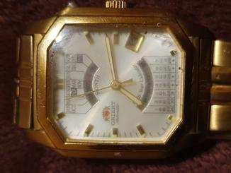 Часы ORIENT Automatik