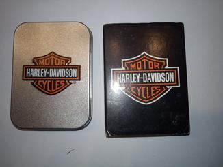 """Зажигалка Zippo """"Harley Davidson"""""""