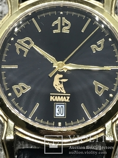Kleynod Kamaz