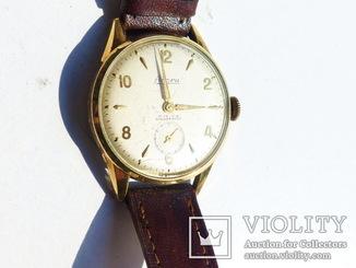 Брендовые часы adora 15 jewels shockproof AU20. Швейцария