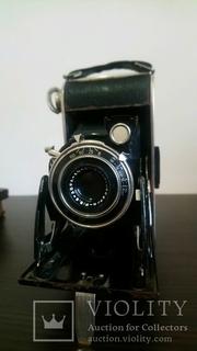 Фотоаппарат AGFA