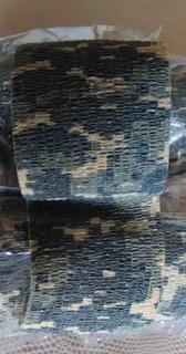 Лента камуфлированная. ACU Camouflage. 2 рулона. Блиц.