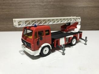 Пожарная 1:43 siku