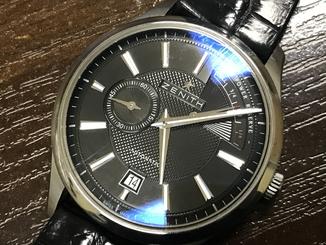 Часы ZENITH Elite automatic оригинал